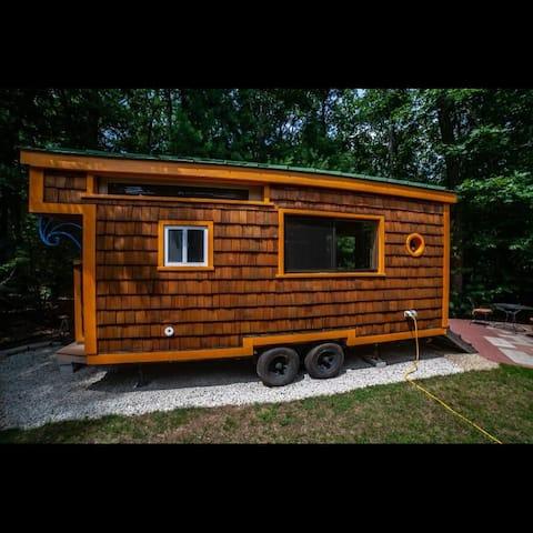 Custom Tiny House