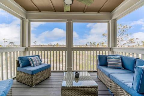 Vitamin Sea, Lost Key Golf/Beach Club (Ocean View)
