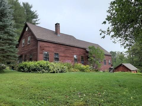 Church Gate Farm