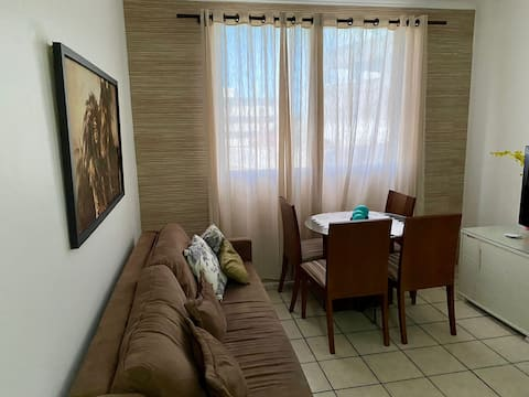 Apartamento aconchegante em Amaralina