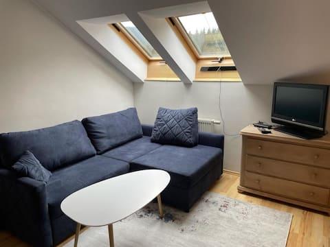 Apartament Osiedle Huty 1a