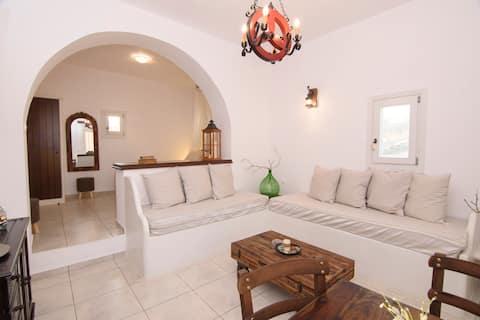 Villa Halkios  Amorgos - Studios No2