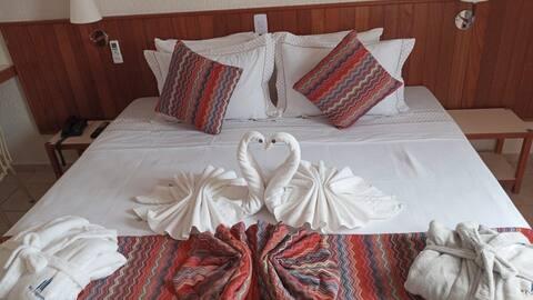 Hotel Riviera Lins