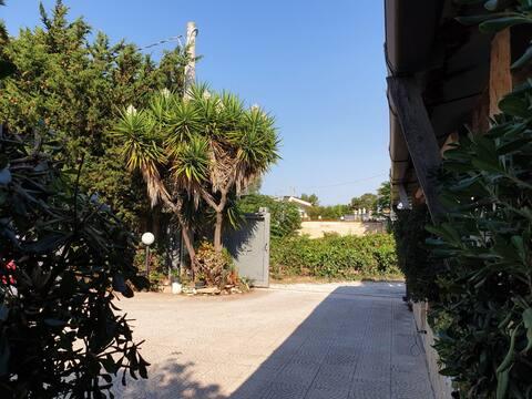 Villa al mare - Marina di Lizzano (TA)