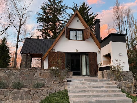 Casa Las Retamas