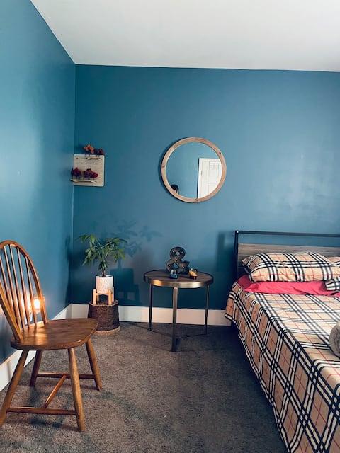 Lovely 2-bedroom rental unit