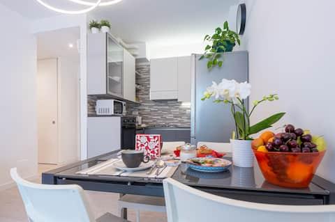 Casa Bastia, la nuova casa vacanze a Noale