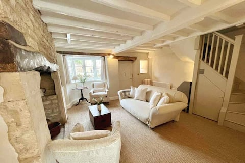 ★ Traditionelles Cotswold Cottage mit Kamin ★
