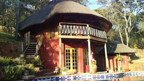 Kalepu Cottage - a hillside hideout