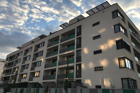 Precioso apartamento nuevo con terraza