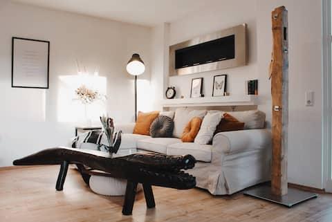 Apartment BlickWinkel Schwarzwald