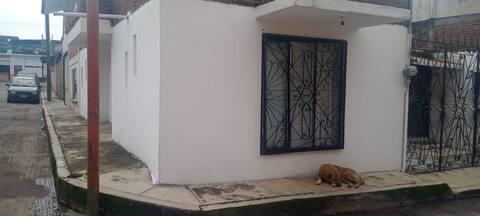 Cómoda casa en Zacatlán