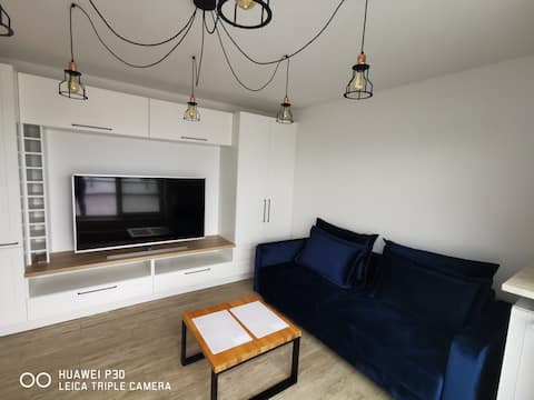 Apartament Szlachecka