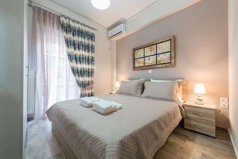 A Charming central apartment next to metro
