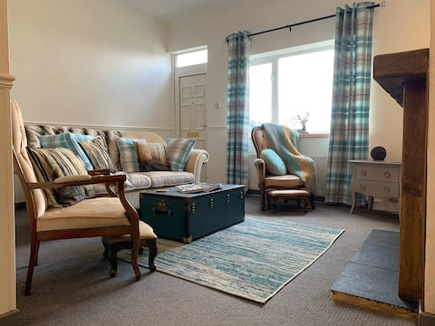 Cosy cottage near Saltburn & Whitby
