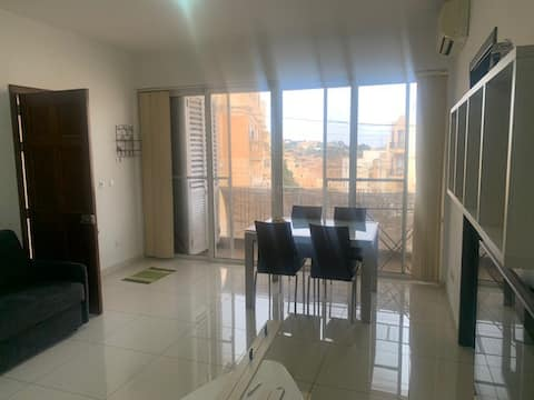 Stunning Single Bedroomed Apartment, with sofa bed