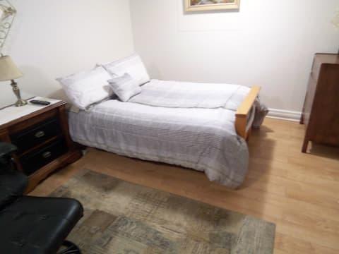 Cozy suite in Ottawa