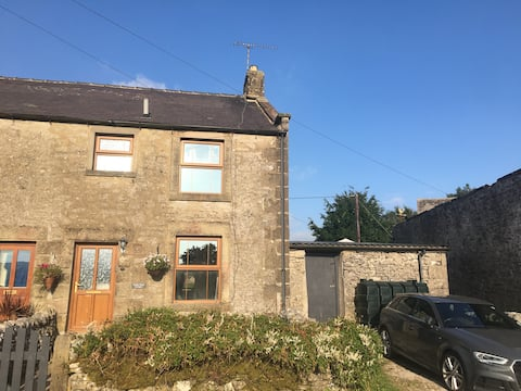 2 Dale Head Cottages -  Heart of the Peak District