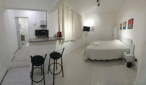 Apartamento no Leblon