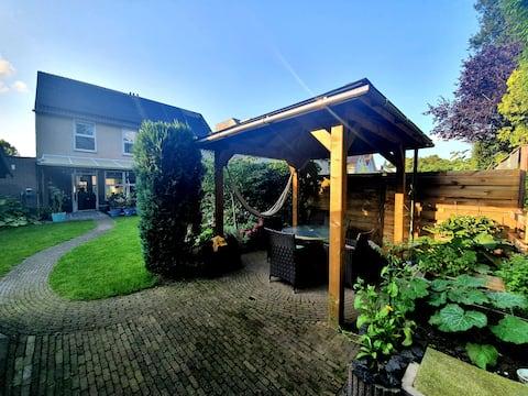 Gezellig huis nabij de Groevenbeekse Heide