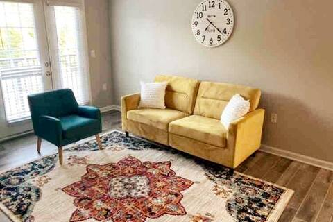 2 Bedroom*Cozy*Wake Forest/Raleigh* Entire Unit