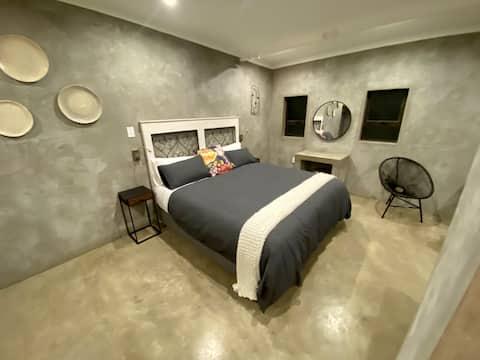 Modern Guest Room in  Piet Retief