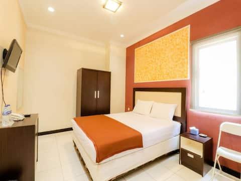 Modern Room at Rooms at Banda 40