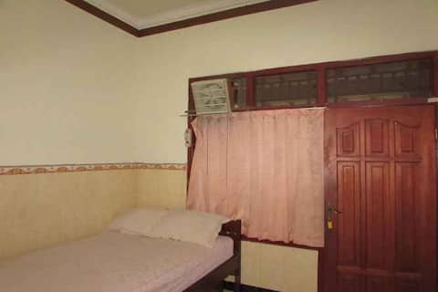 Chic Room at Rooms at Destarata 10
