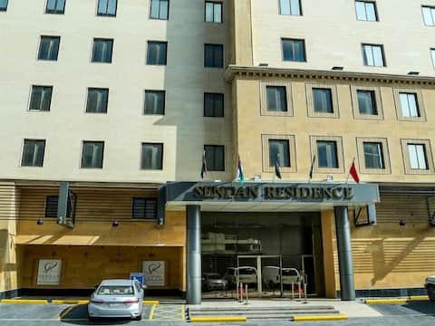 Sendan Residence: 1 Bedroom