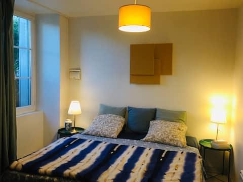 Appartement centre historique  Sarlat