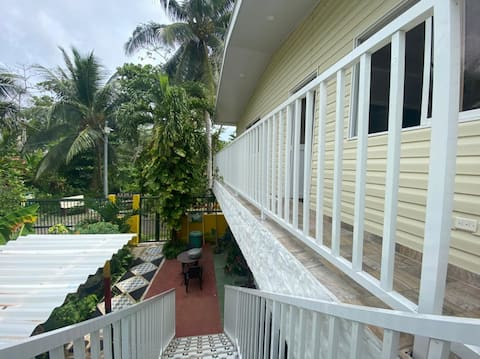 Swanka Home Apartment 2. Nature and Sea