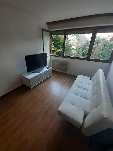 Appartement en residence