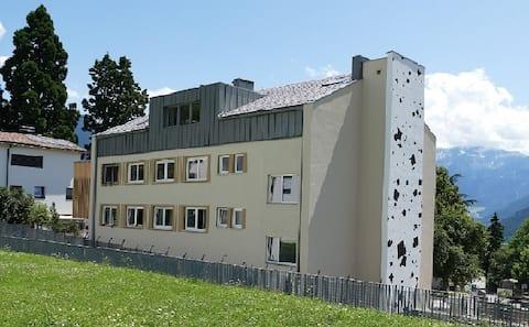 FinKa Hostel - 2 Bett Zimmer.