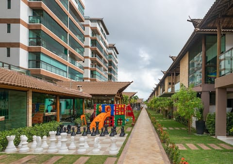 Condominium on the beach  Joao Pessoa/Cabedelo