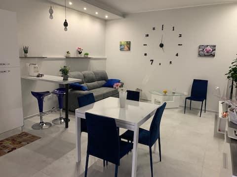 MS HOUSE -厨房、空调、电视