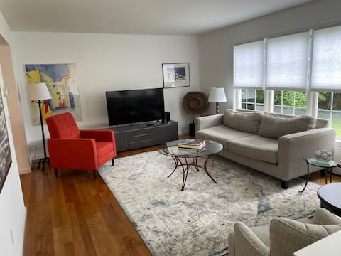 Newly decorated 3 bedroom in beautiful New Paltz