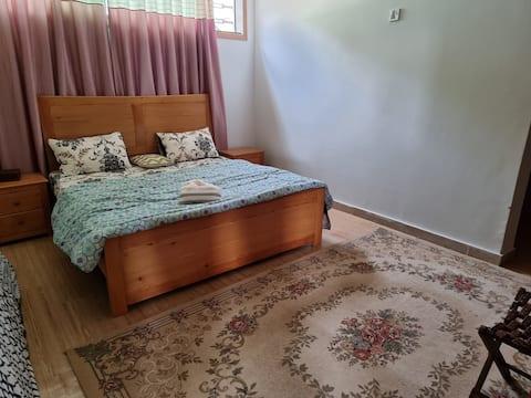 Standard Bedroom - Srinagar Homes Kashmir