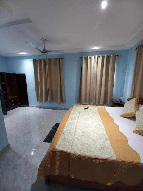 Cheerful Private Room in Oyibi - Dodowa Road
