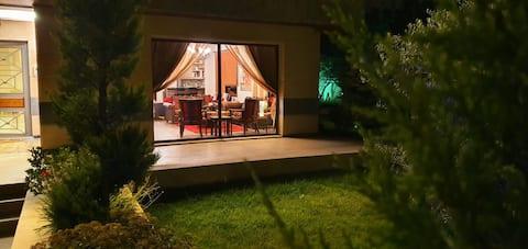 Relax elegante casa de huéspedes - Amplio jardín (zahle)