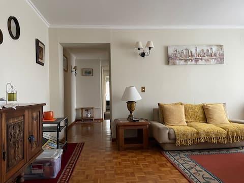 Habitación privada en TropiConce