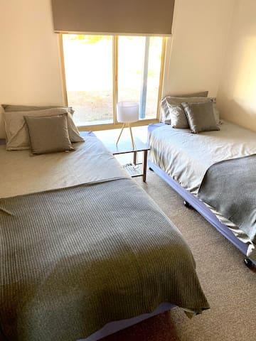 King single beds