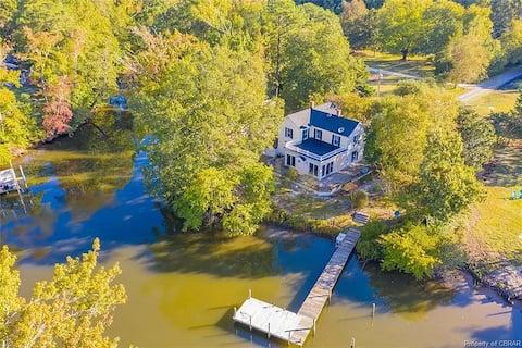 Creeks End Farmhouse