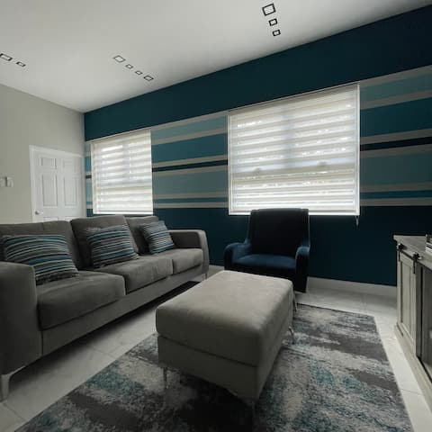 The Blue Jade Suite
