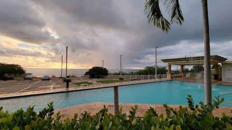 Costa Del Mar, Combate Beach w/Pool & Ocean view