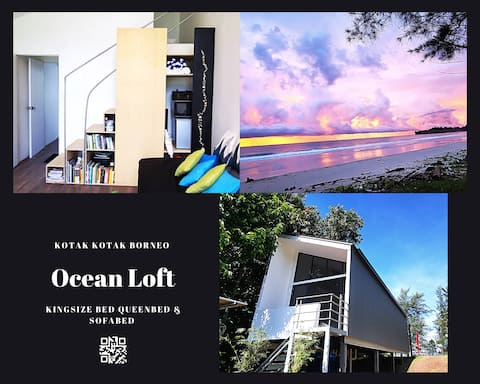 Liftstyle Ocean Loft at Tip of Borneo Sabah