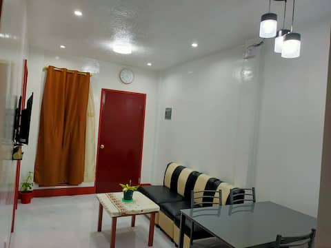 Residential House for Rent, Bayugan City