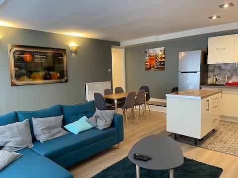 Appartement Lille centre 2/4 personnes