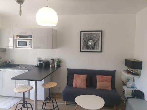 Appartement à louer- Poissy proche centre ville