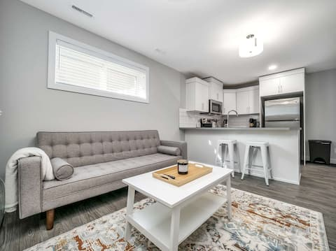 Garry Station Contemporary Executive Dwelling