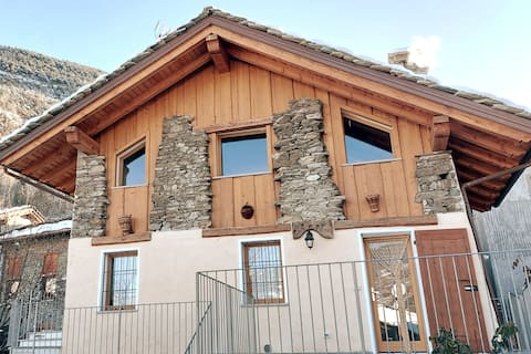 Valle D'Aosta a 360° - Ideal for smart working